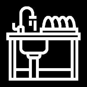 kitchen stack